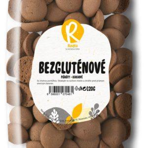 bezglutenove piskoty kakaove ravita