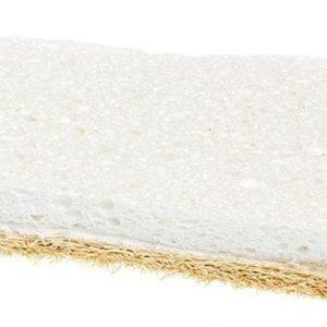 celulozova hubka s lufou