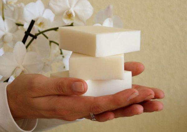 ponio bambucke mydlo