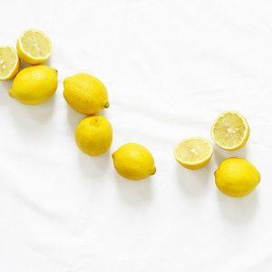 vazena kyselina citronova