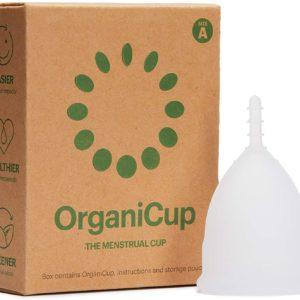 menstruacny kalisok organicup
