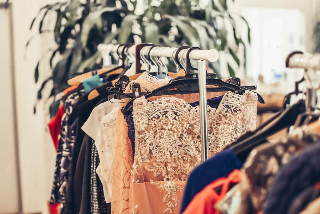 5 tipov pre udržateľný šatník