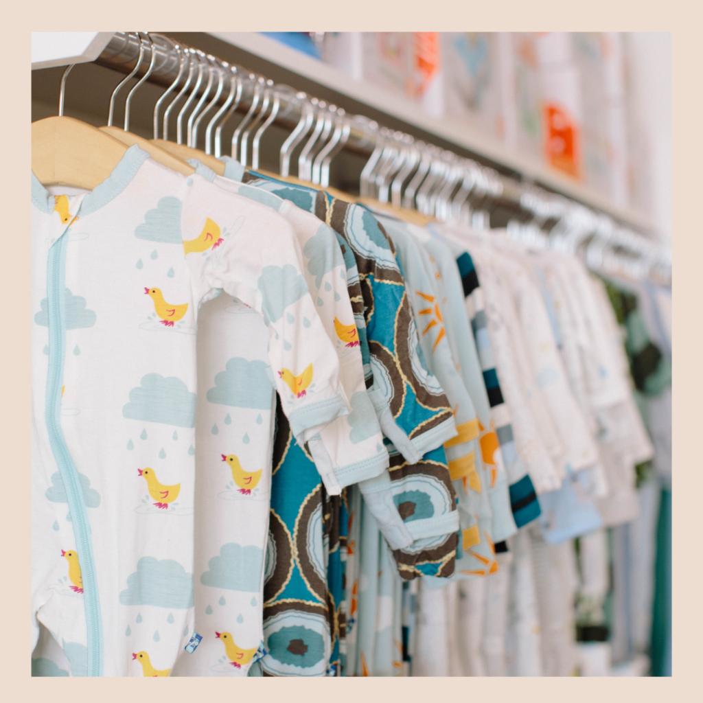 SWAP detského oblečenia v Baterkárni