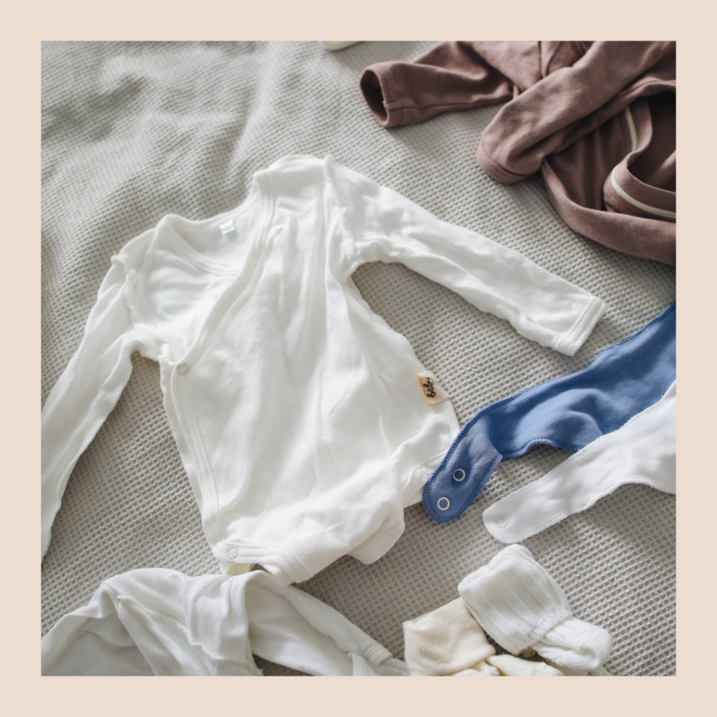 Týždeň detí oblečenie